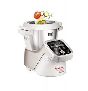 avis robot cuiseur companion Moulinex HF802AA1