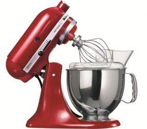 Avis robot Kitchenaid Artisan 5KSM150PSEER