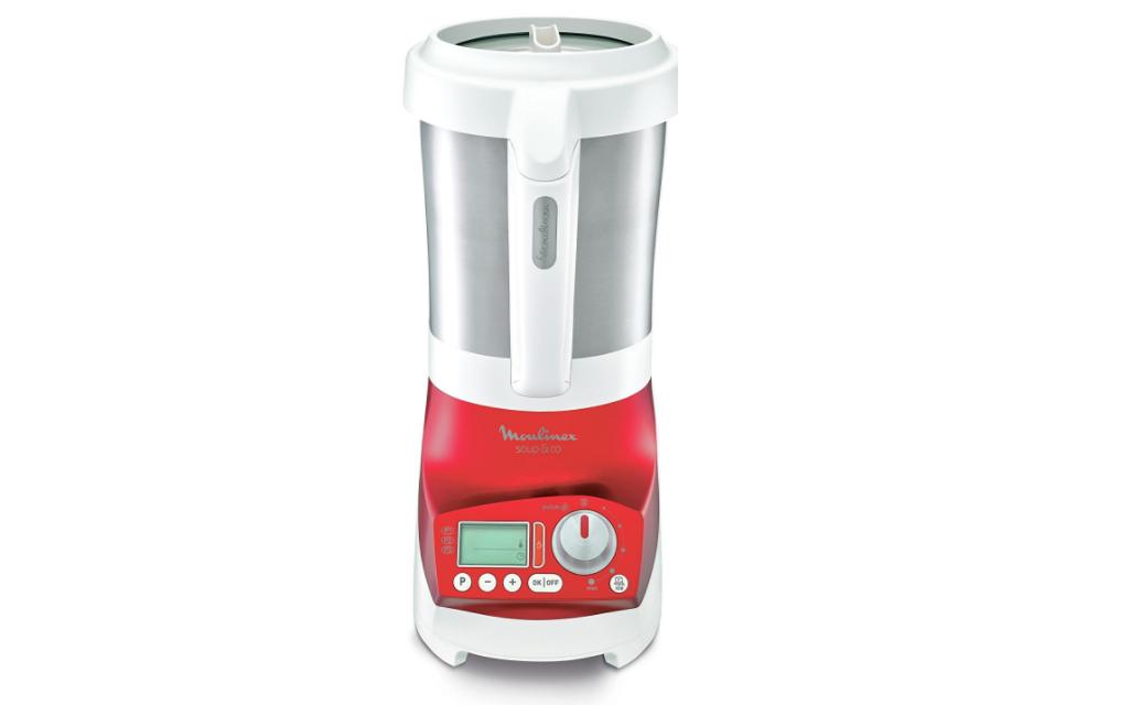 J Ai Teste Le Robot Moulinex Soup Et Co Lm906110 Mon Avis Detaille