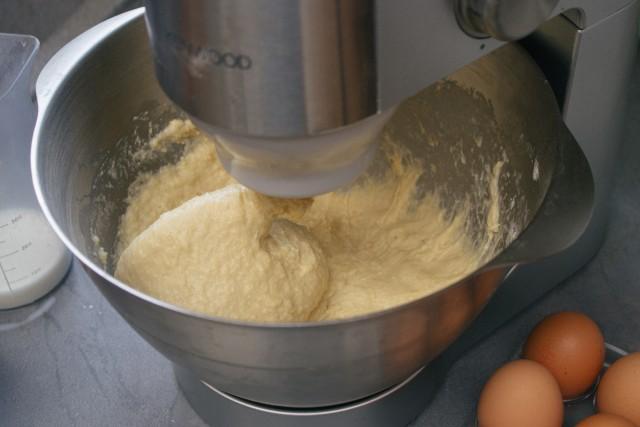 Recette pâte brisée au robot : ingrédients et étapes de préparation