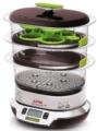 Le robot Cuiseur Vapeur Seb Vitacuisine VS404300
